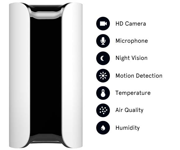 canary-home-security