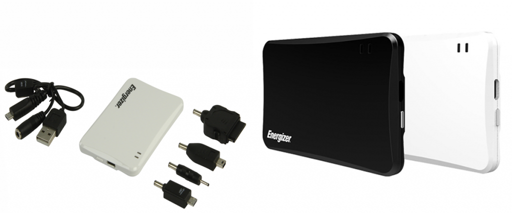 Energizer xp series xp1000 power pack review it 39 ll keep all your gadgets alive with power to - Spare time gadgets ...