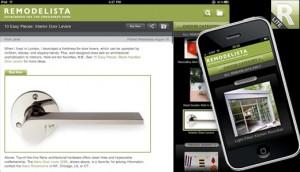 iPhone-Remodelista