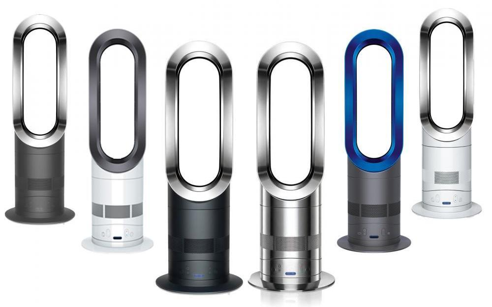 Dyson hot and cold heater review