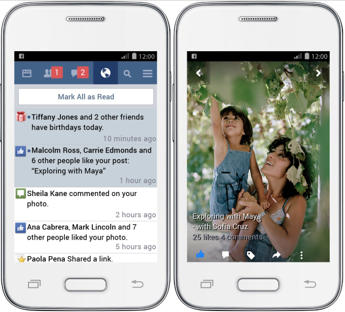 How to remove your phone number from facebook on mobile aptgadget if you have previously associated your phone number to your facebook account and you need to remove it or change it in this simple guide you will find out ccuart Image collections