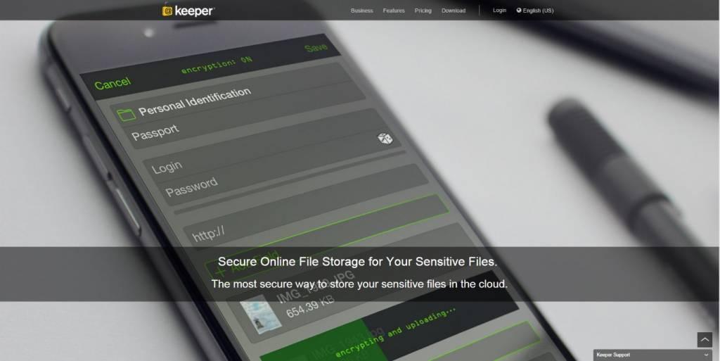 Keeper Security Review Aptgadget Com