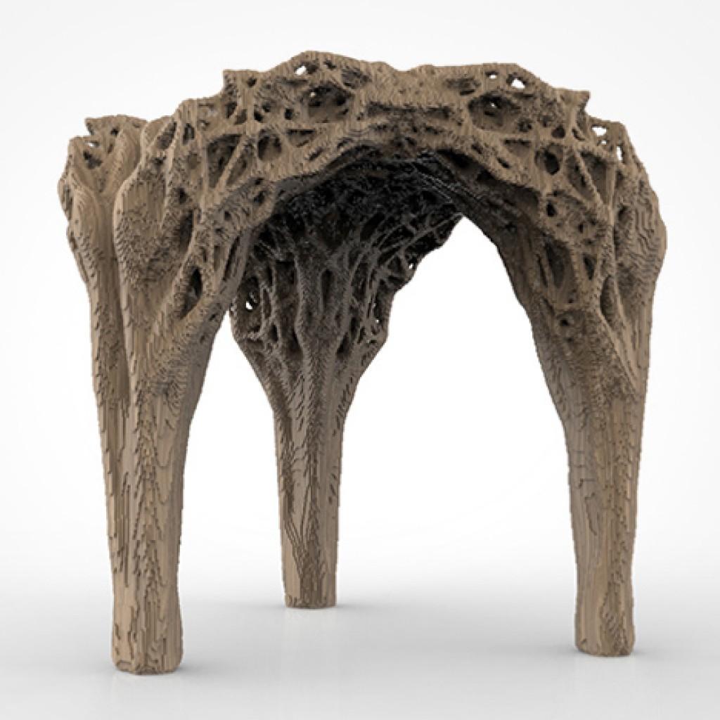 Daniel-Widrig-uses-DIY-3D-printing-process-to-produce-pixellated-stool_dezeen_1sq