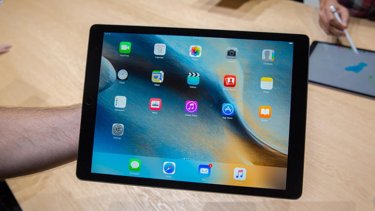 apple to sell rookie ipad pro on veterans day. Black Bedroom Furniture Sets. Home Design Ideas