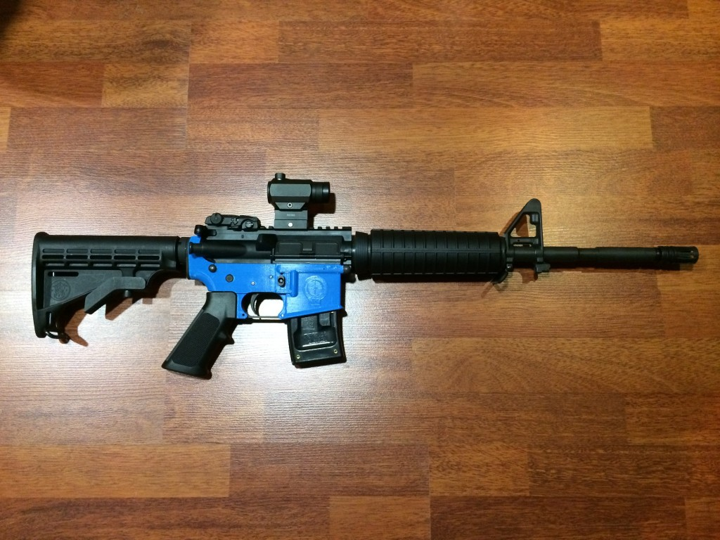 i-3d-printed-an-ar-15-assault-rifle--and-it-shoots-great