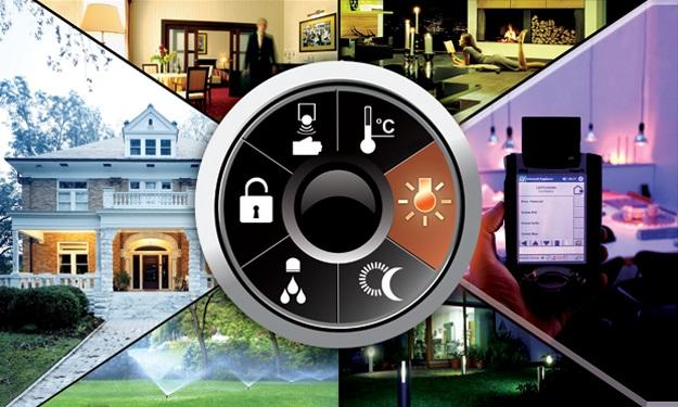 Americans are eager to adopt smart home technology survey for Smart home technology definition