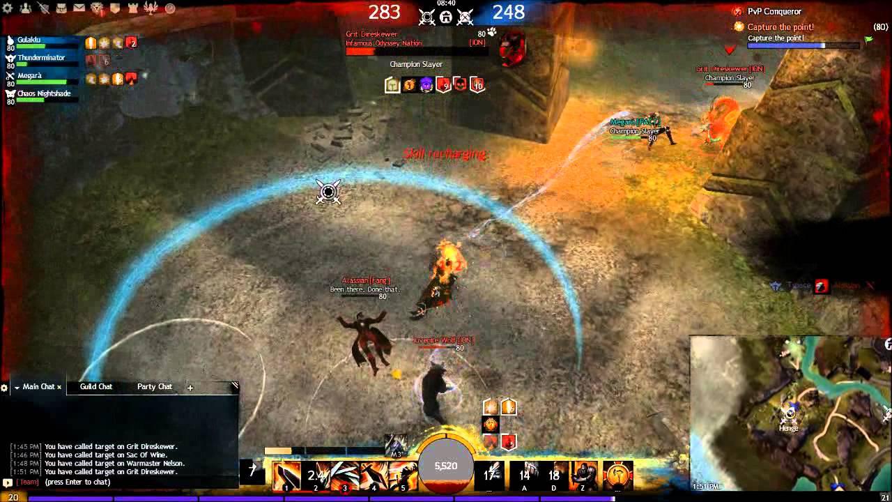 Guild Wars II