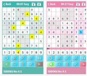 Sudoku-CH