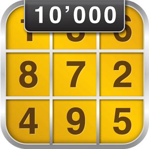 sudoku-10000