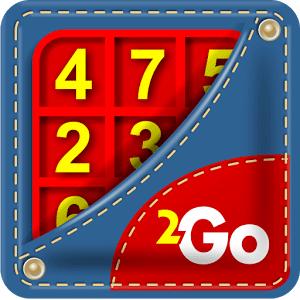 sudoku-2go