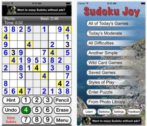 sudoku-Joy