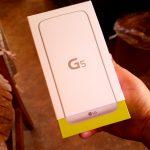 LG G5 box 1