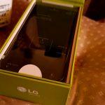 lg g5 box open phone