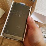 lg g5 phone display