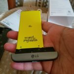 lg g5 battery out front