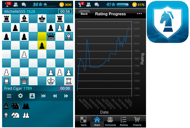 Chess-Online-plus
