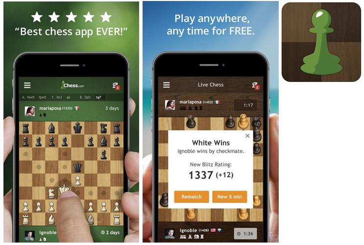 Chess-Play-learn