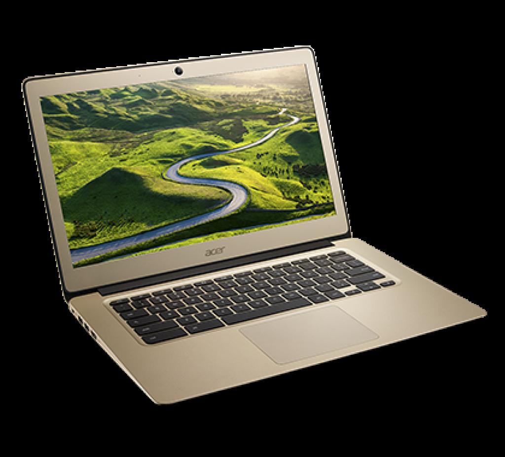 Acer Chromebook 14 side