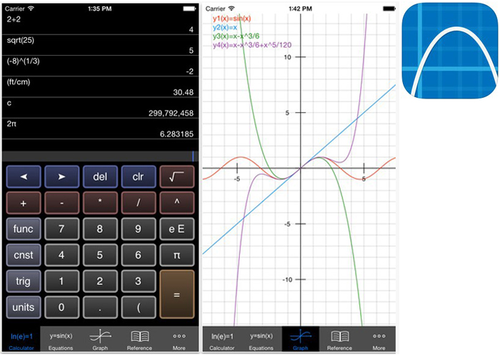 Free-Graphing-Calculator
