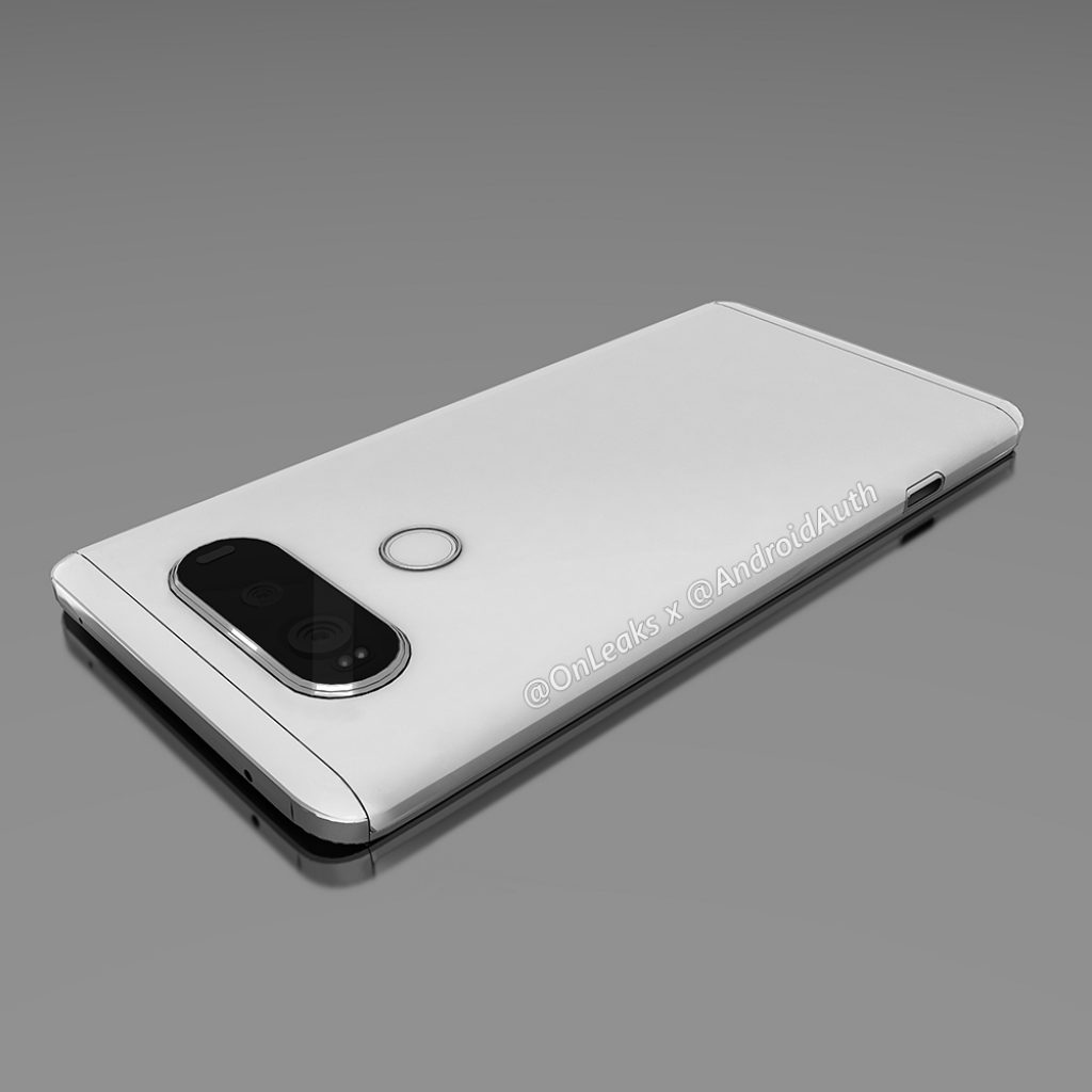 LG V20 render back right