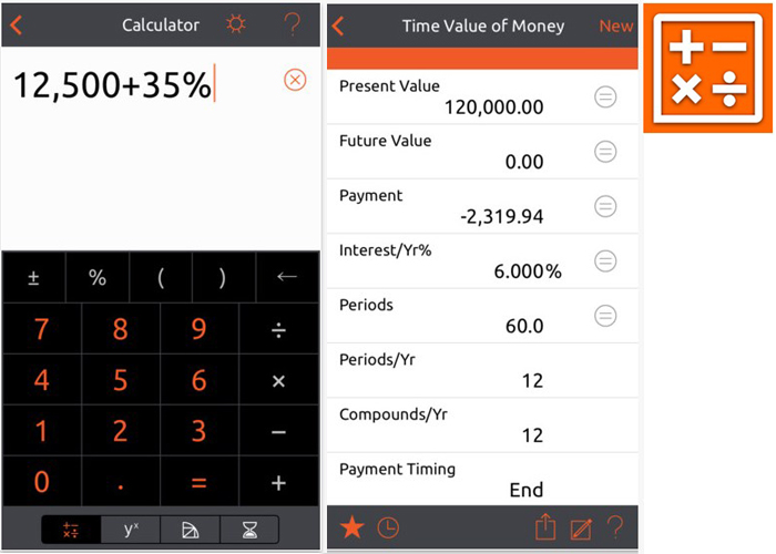 PowerOne-Finance-Pro-Calculator