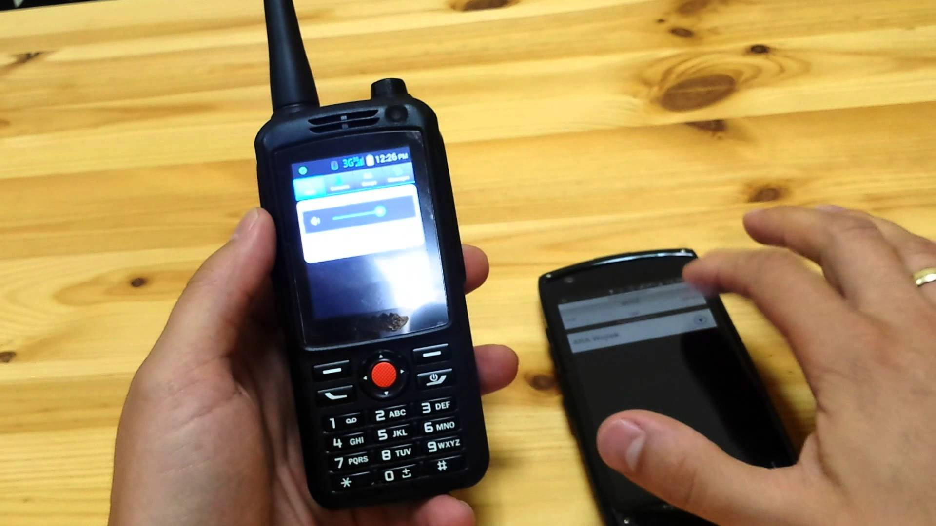 Best Free Walkie Talkie Apps for iOS and Android ...