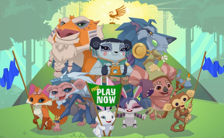 Alternative Games to National Geographic Animal Jam ...