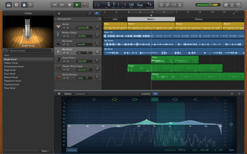 audiotool GarageBand Alternatives for Windows (PC Laptop)