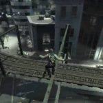 inFAMOUS Parkour Game Xbox