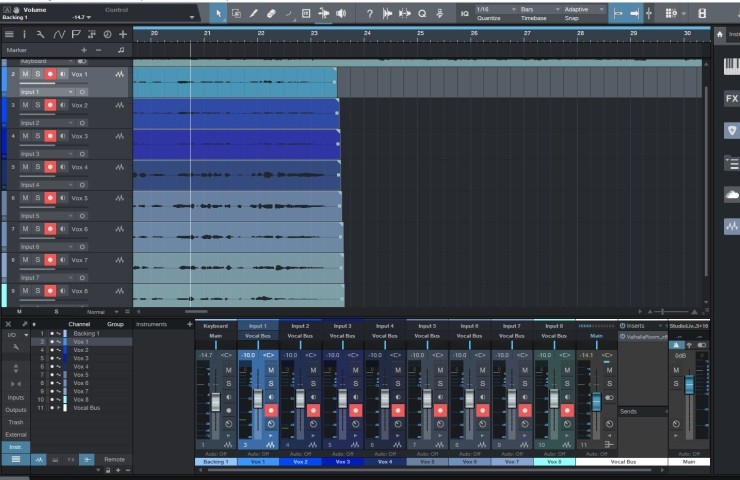 best audio recording software aptgadgetcom