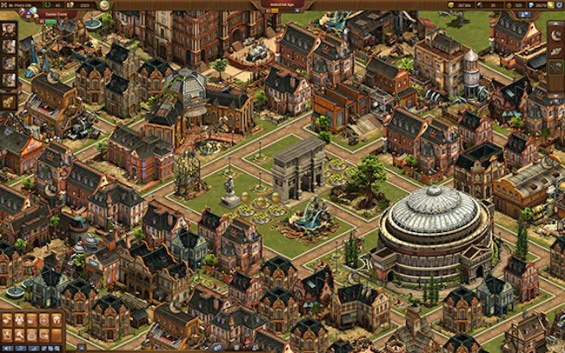 Best city building games for ios for Build your own mobile home online