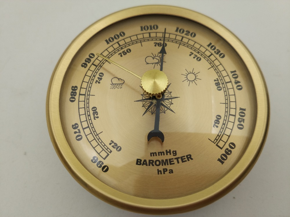 Best iphone barometric pressure apps for Barometric pressure app for fishing