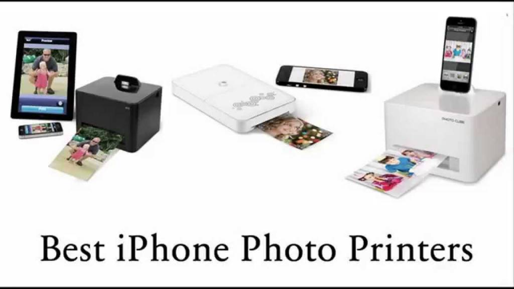 Best Portable Color Printer