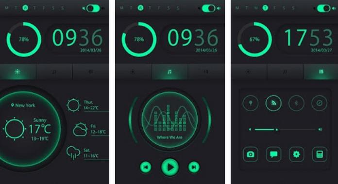 change android lock screen wallpaper lollipop