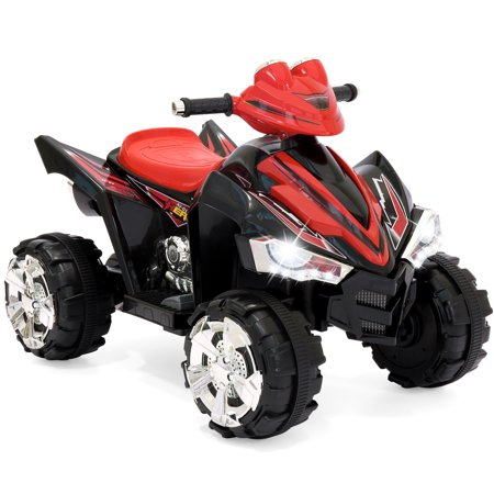 Costzon ATV Quad 4 wheeler power wheels