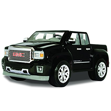 Rollplay GMC Sierra Denali Power wheels