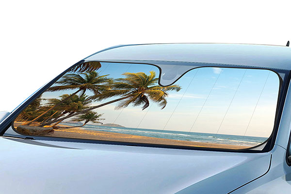 Best Car Sun Shades - AptGadget.com 208e1ce901a