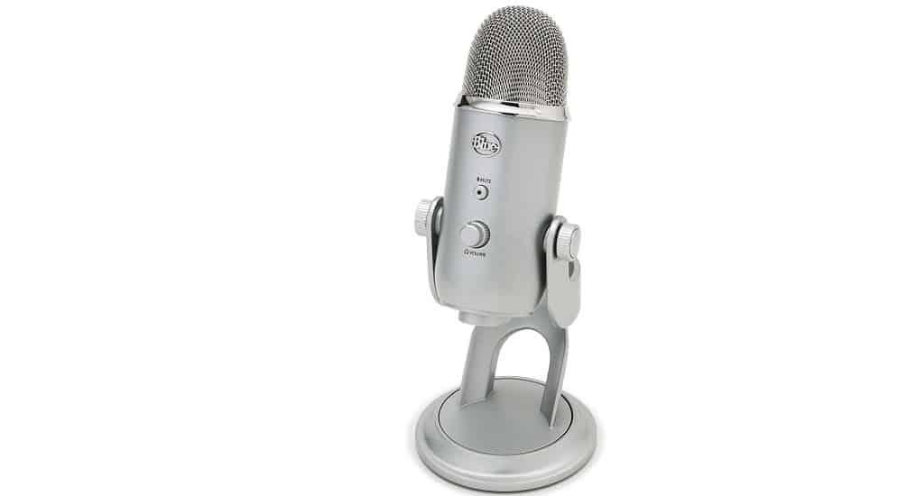 gaming microphones