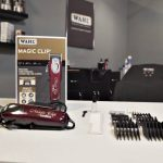 hair clippers for fades