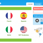 language apps