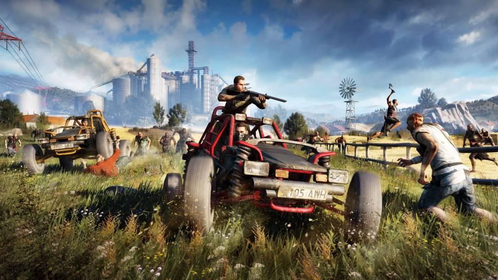 Best Xbox One Zombie Games Of 2018 Aptgadgetcom