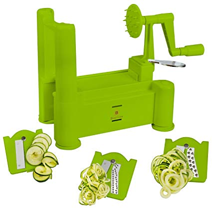 zoodle spiralizer