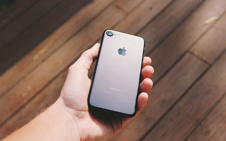 selling your iphone