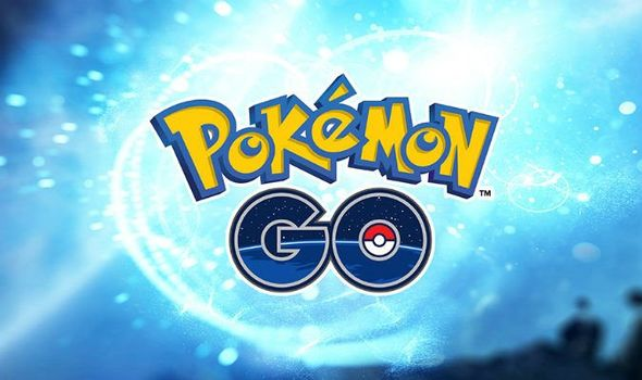Pokemon Go from home