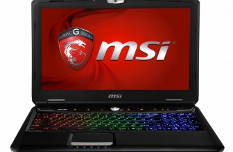 MSI Global GT60 Dominator Pro – In 500 Words