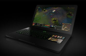 Razer Blade Laptop (2014) Review