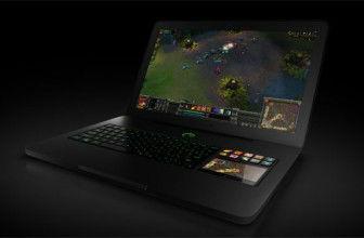Razer Blade Laptop (2014) Review