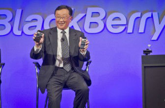 BlackBerry CEO demands application neutrality from Legislators to be included in net neutrality act
