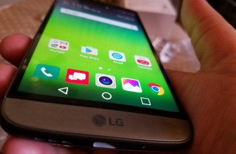 Verizon LG G5 update returns app drawer