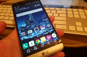 Get the LG Theme Store on the LG G5